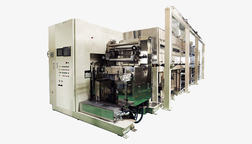 Lithium-ion Battery Electrode Coater R-800DB   Test Equipment   HIRANO  TECSEED Co., Ltd.